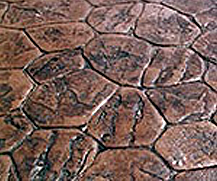 decorative concrete styles