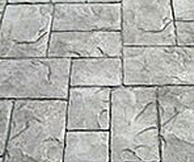 brick pavers concrete