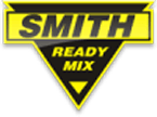 smith ready mix logo